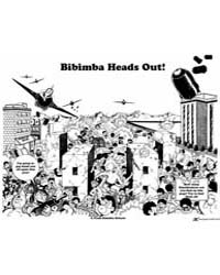 Kinnikuman 84 : Bibimba Heads Out Volume Vol. 84 by Yudetamago