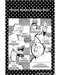 Kinnikuman 88 : Planet Rakka's Hidden Ba... Volume Vol. 88 by Yudetamago