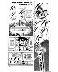 Kinnikuman 94 : the Final Prelim Under F... Volume Vol. 94 by Yudetamago
