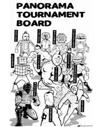 Kinnikuman 96 : Panorama Tournament Boar... Volume Vol. 96 by Yudetamago