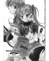 Kitchen Princess 10: Najika and Peach Pi... Volume Vol. 10 by Kobayashi, Miyuki