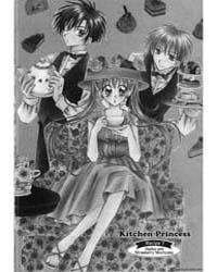 Kitchen Princess 7: Najika and Strawberr... Volume Vol. 7 by Kobayashi, Miyuki