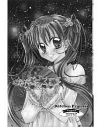 Kitchen Princess 8: Najika and Cake of R... Volume Vol. 8 by Kobayashi, Miyuki