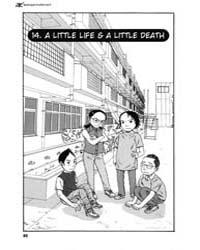 Kodomo No Kodomo 14: a Little Life & a L... Volume No. 14 by Akira, Saso