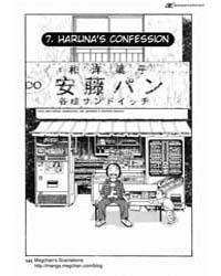 Kodomo No Kodomo 7: Haruna's Confession Volume No. 7 by Akira, Saso