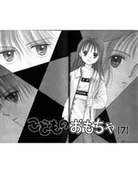 Kodomo No Omocha 31 Volume Vol. 31 by Obana, Miho