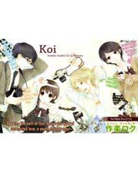 Koi. - Itoshii Itoshii to Iu Kokoro 1: t... Volume No. 1 by Roku, Sakura