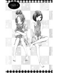 Kokoro Botan 6 Volume Vol. 6 by Usami, Maki
