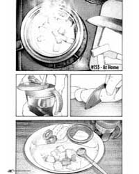 Kokou No Hito 153 Volume Vol. 153 by Yoshiro, Nabeda