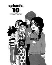 Kuragehime 10: Fatal Attraction Volume Vol. 10 by Akiko, Higashimura