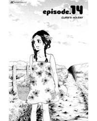 Kuragehime 14: Clara's Holiday Volume Vol. 14 by Akiko, Higashimura