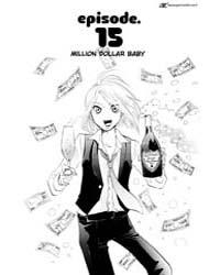 Kuragehime 15: Million Dollar Baby Volume Vol. 15 by Akiko, Higashimura