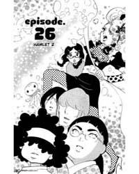 Kuragehime 26: Hamlet 2 Volume Vol. 26 by Akiko, Higashimura