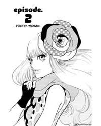 Kuragehime 2: Pretty Woman Volume Vol. 2 by Akiko, Higashimura