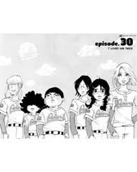 Kuragehime 30: T Loved Him Twice Volume Vol. 30 by Akiko, Higashimura