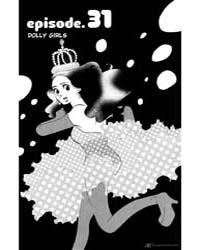 Kuragehime 31: Dolly Girls Volume Vol. 31 by Akiko, Higashimura