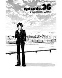Kuragehime 36: a Clockwork Amars Volume Vol. 36 by Akiko, Higashimura