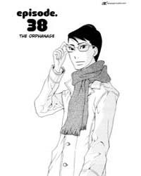 Kuragehime 38: the Orphanage Volume Vol. 38 by Akiko, Higashimura