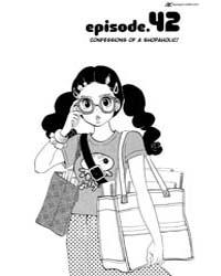 Kuragehime 42: Confessions of a Shopahol... Volume Vol. 42 by Akiko, Higashimura