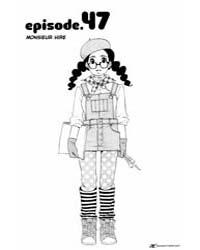 Kuragehime 47: Monsieur Hire Volume Vol. 47 by Akiko, Higashimura
