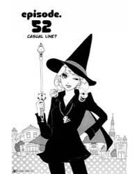 Kuragehime 52: Casual Line Volume Vol. 52 by Akiko, Higashimura