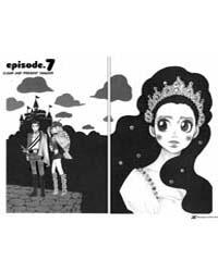 Kuragehime 7: Clear No Present Danger Volume Vol. 7 by Akiko, Higashimura