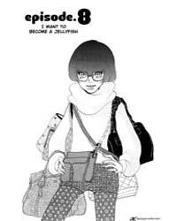 Kuragehime 8: I Want to Become a Jellyfi... Volume Vol. 8 by Akiko, Higashimura