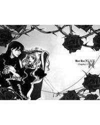 Black Rose Alice (Kurobara Alice) : Issu... Volume No. 1 by Mizushiro, Setona