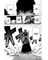 Kurogane 46 : it's My Victory Volume Vol. 46 by Haruto, Ikezawa