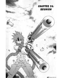 Kurohime 26: Reunion Volume Vol. 26 by Masanori, Katakura