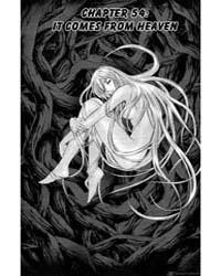 Kurohime 54: it Comes from Heaven Volume Vol. 54 by Masanori, Katakura
