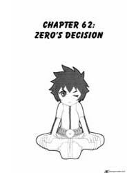 Kurohime 62: Zero`S Decision Volume Vol. 62 by Masanori, Katakura