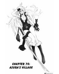 Kurohime 70: Asura`S Village Volume Vol. 70 by Masanori, Katakura