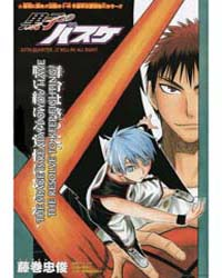 Kuroko No Basket 20: it will Be All Righ... Volume Vol. 20 by Fujimaki, Tadatoshi