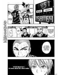 Kuroko No Basket 24: it Even Died for Th... Volume Vol. 24 by Fujimaki, Tadatoshi