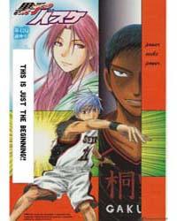Kuroko No Basket 42 Volume Vol. 42 by Fujimaki, Tadatoshi