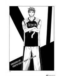Kuroko No Basket 54: That's Why I Don'T ... Volume Vol. 54 by Fujimaki, Tadatoshi