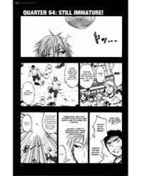 Kuroko No Basket 64: Still Immature Volume Vol. 64 by Fujimaki, Tadatoshi