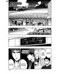 Kuroko No Basket 66: Here's Small Warnin... Volume Vol. 66 by Fujimaki, Tadatoshi