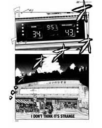 Kuroko No Basket 68: I Don'T Think it's ... Volume Vol. 68 by Fujimaki, Tadatoshi