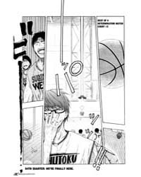 Kuroko No Basket 84: We'Re Finally Here Volume Vol. 84 by Fujimaki, Tadatoshi