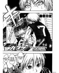 Kuroko No Basket 8: I Am Going Volume Vol. 8 by Fujimaki, Tadatoshi