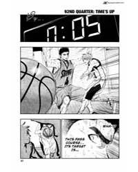 Kuroko No Basket 92: Time's up Volume Vol. 92 by Fujimaki, Tadatoshi