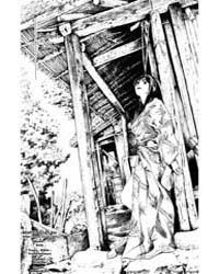 Kurozuka 7: Ruins Volume Vol. 7 by Yumemakura, Baku