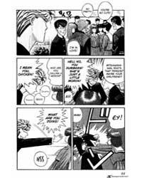 Kyou Kara Ore Wa 130: Mitsuhashi Vs Imai... Volume Vol. 130 by Hiroyuki, Nishimori