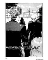 Kyou Kara Ore Wa 132: Mitsuhashi Vs Imai... Volume Vol. 132 by Hiroyuki, Nishimori