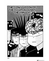 Kyou Kara Ore Wa 145: Danger Around Ever... Volume Vol. 145 by Hiroyuki, Nishimori