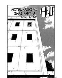 Kyou Kara Ore Wa 160: Mitsuhashi Takashi... Volume Vol. 160 by Hiroyuki, Nishimori