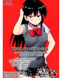 Kyou No Yuiko-san 14: I Don'T Believe in... Volume No. 14 by Kenshin, Hidekawa