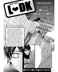 L-dk 35 Volume Vol. 35 by Ayu, Watanabe